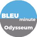 Bleu Minute
